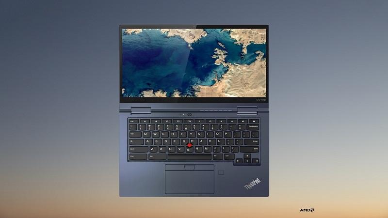 ThinkPad C13 Yoga mới