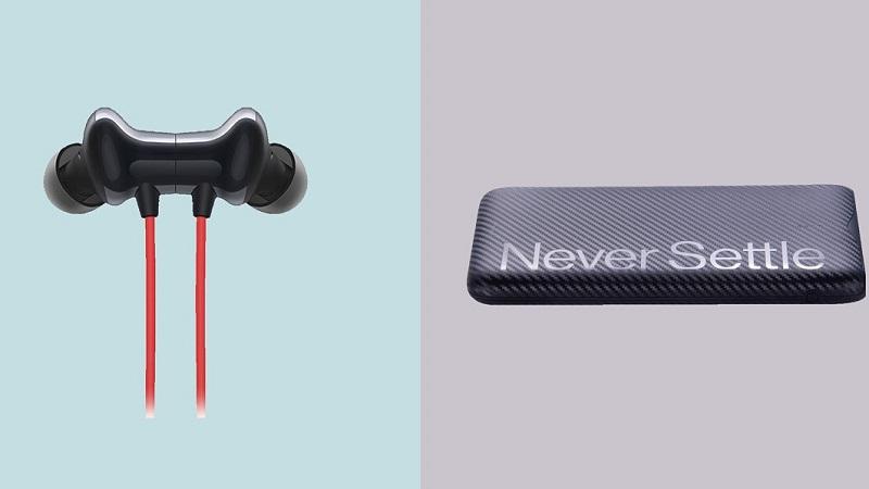 OnePlus ra mắt pin sạc dự phòng 10.000mAh và tai nghe Bullets Wireless Z Bass Edition