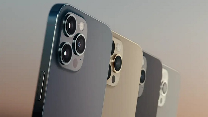 Hé lộ điểm hiệu năng AnTuTu và Geekbench của siêu phẩm iPhone 12 Pro mới trình làng, có gì đó sai sai?