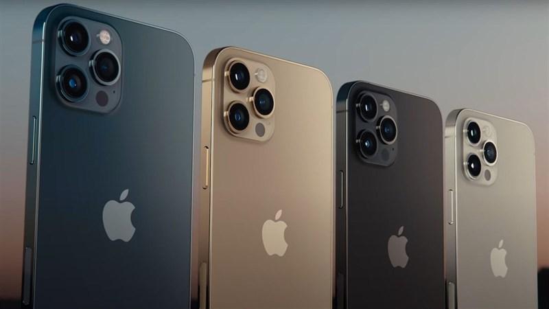 So sánh bộ đôi siêu phẩm iPhone 12 và iPhone 12 Pro: 9 điểm khác biệt chính
