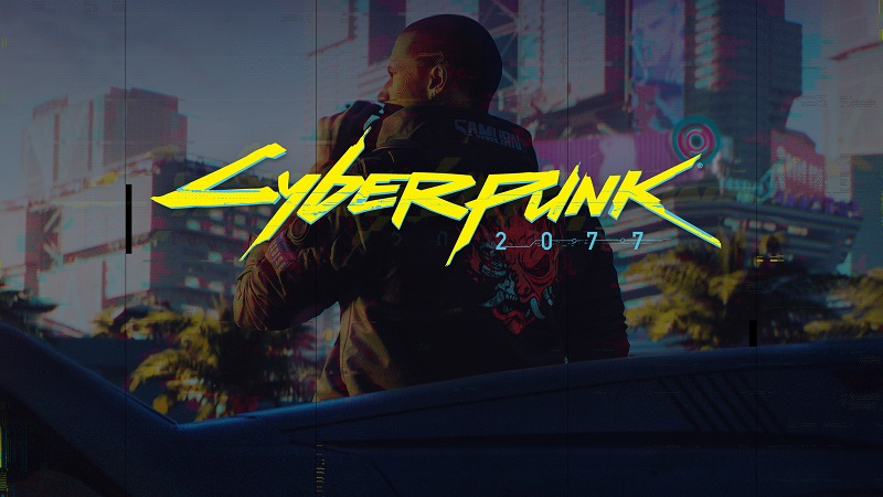 CyberPunk Thumb