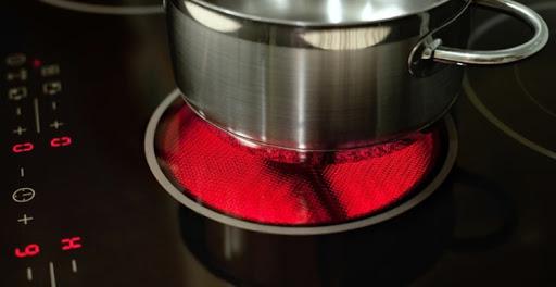 Tự ngắt bếp khi bếp nóng quá tải