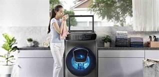 6 thông tin cần biết chọn mua máy sấy quần áo thích hợp
