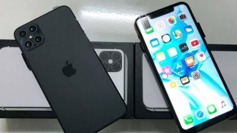 Cẩn thận với iPhone 12 'xách tay' giá 2.3 triệu đồng ở TP HCM