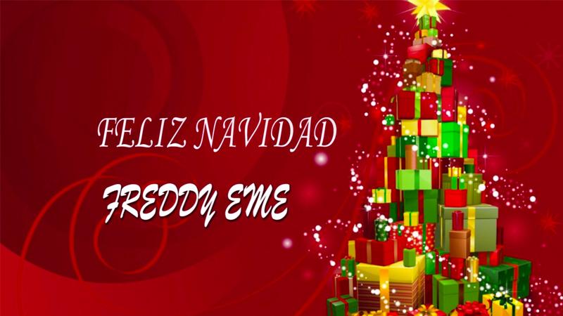 Féliz Navidad