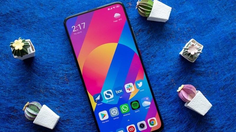 Chiếc smartphone POCO F2 được chờ đợi từ lâu sẽ sớm tiến ra thị trường, đây là một 'flagship killer' tiếp theo?