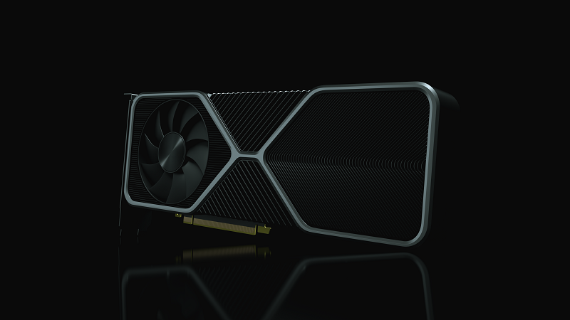 Nvidia Geforce RTX 30-Ampere
