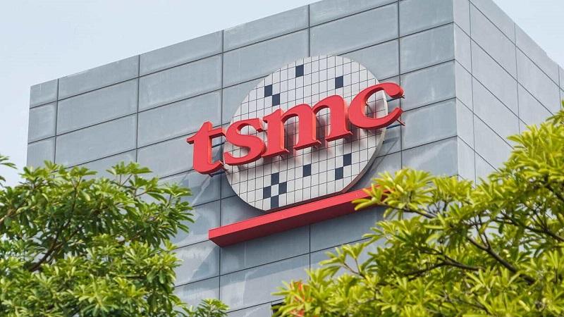 Công ty TSMC