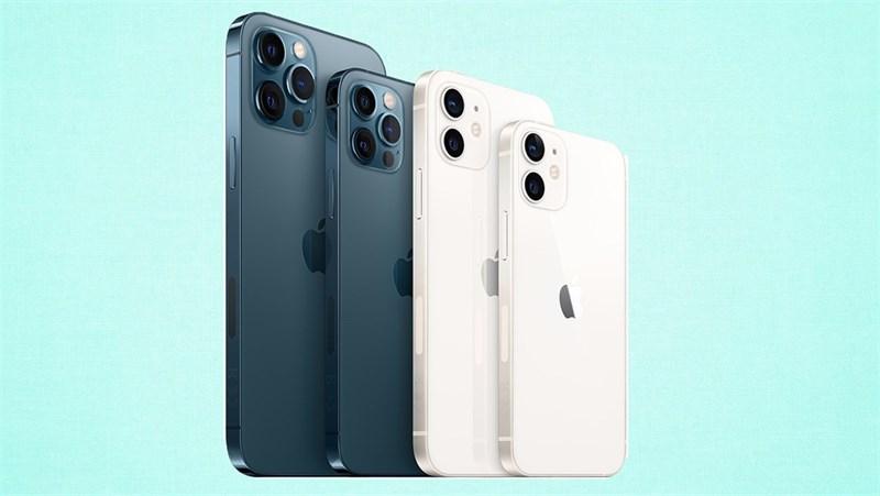 Thị trường smartphone toàn cầu suy giảm, riêng Apple vẫn tăng trưởng, iPhone 12 dự kiến sẽ có doanh số cao trong quý 4/2020