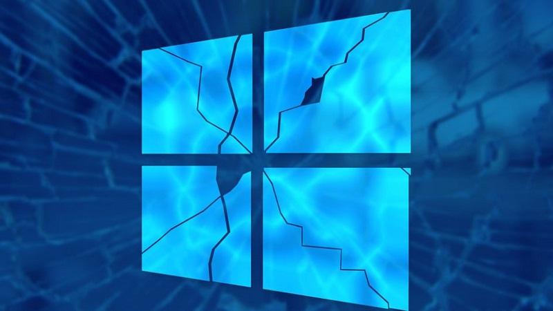 Windows 10 problems