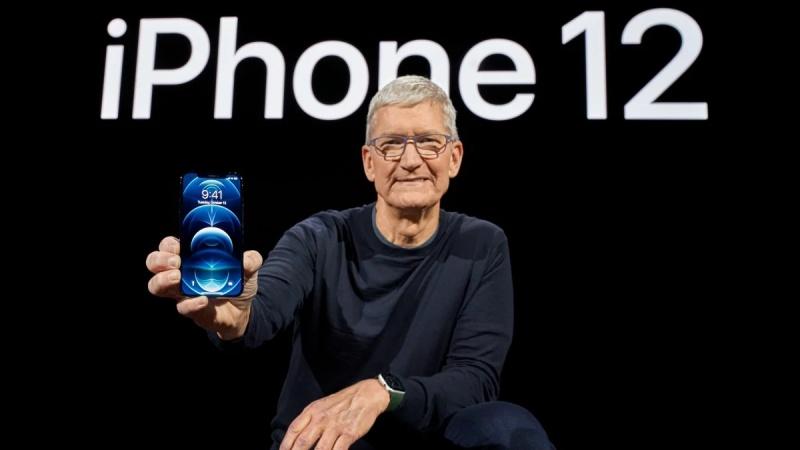 Có thể đây chính là nguyên nhân khiến điểm AnTuTu của iPhone 12 thấp hơn dòng iPhone 11 và smartphone chạy Snapdragon 865