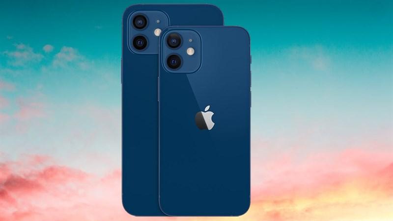 Hé lộ dung lượng pin của bộ đôi siêu phẩm iPhone 12 mini và iPhone 12, thế này liệu có quá nhỏ không nhỉ?