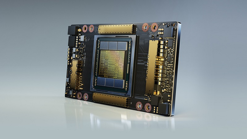 Nvidia A100 GPU - A processor with unmatched performance recently released by Nvidia