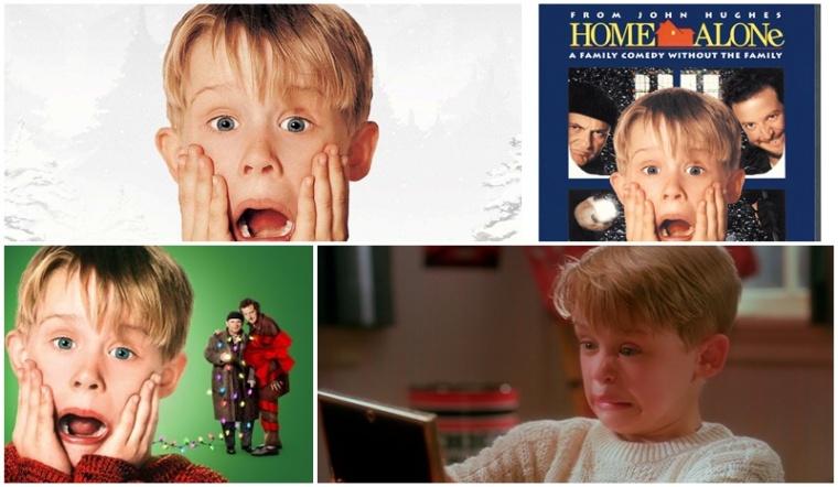 10 bộ phim Giáng Sinh hay nhất mọi thời đại mà cả gia đình có thể xem