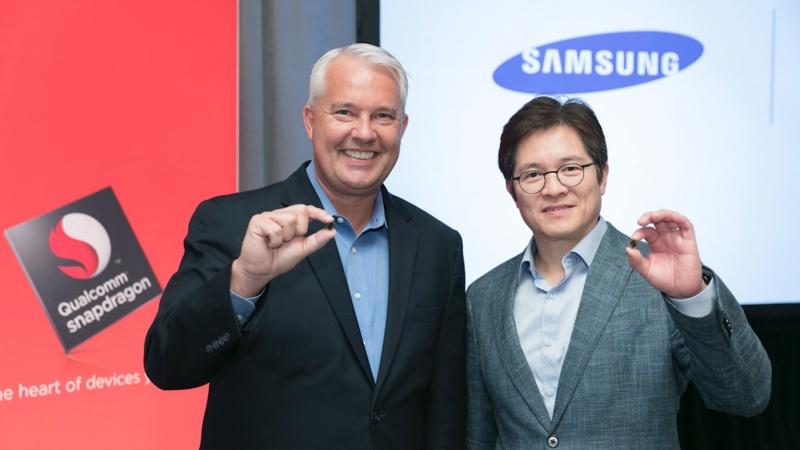 Samsung dường như đã sẵn sàng tăng cường đồ họa cho chip Exynos để đối đầu với Snapdragon của Qualcomm
