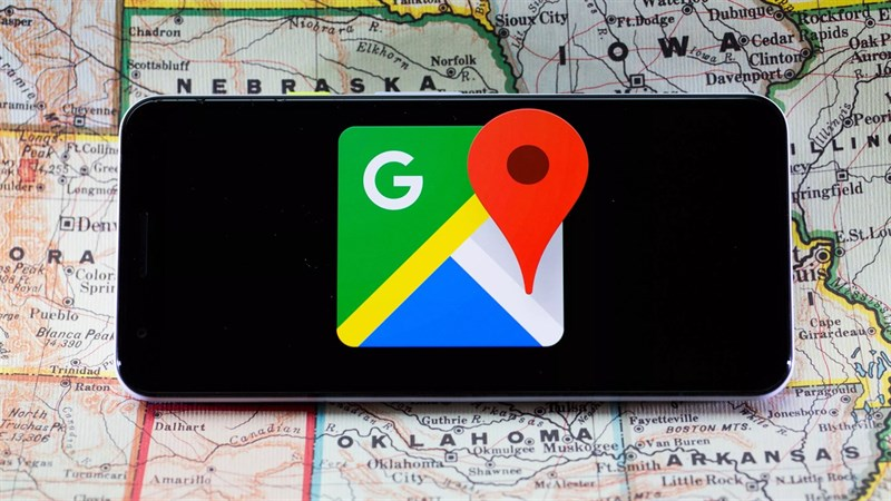 6 tips for using Google Maps extremely useful that you may not know