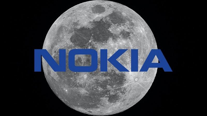 Ai đang có mơ ước lên mặt trăng thì yên tâm về kết nối mạng đi nhé, Nokia sắp xây dựng mạng 4G trên mặt trăng
