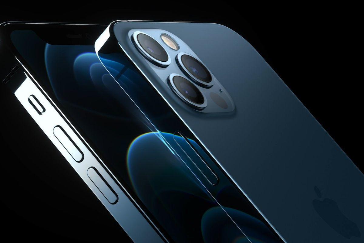 7 lí do bạn nên mua iPhone 12 Pro/Pro Max thay vì iPhone 12 tiêu chuẩn