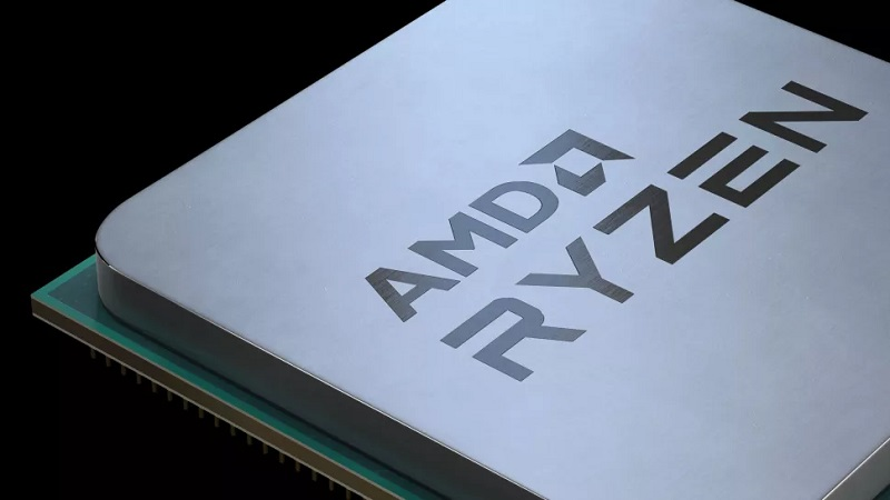 AMD Ryzen 9 5950X beat Intel i9 - 10900K clocked at 6GHz and Benchmark score 80.8% higher