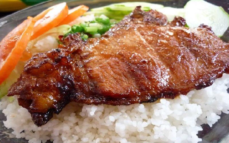 Địa chỉ 10 quán cơm tấm ngon, đông khách ở quận 1 ăn xứng đáng đồng tiền bát gạo