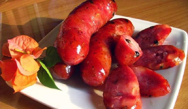 Cách làm lạp xưởng tươi Cần Đước chua ngọt chuẩn vị, ăn không lẫn vào đâu được