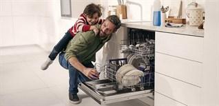 Máy rửa chén Beko của nước nào? Có tốt không? Có nên mua không?