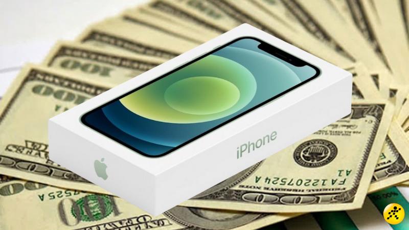 Giá iPhone 12 tại chợ đen bị đội thêm khoảng 4.6 triệu đồng