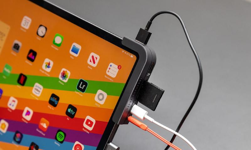 Sử dụng USB Type C chúng ta sẽ có cơ hội sử dụng rất nhiều thiết bị cũng như phụ kiện hỗ trợ