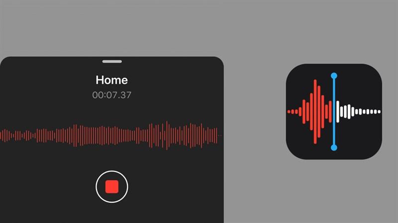 chất lượng khi ghi âm dành cho iphone (2)