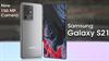 Lộ diện thiết kế phần khung camera sau của dòng Galaxy S21: Samsung đã bắt đầu sản xuất flagship thế hệ kế tiếp rồi sao?