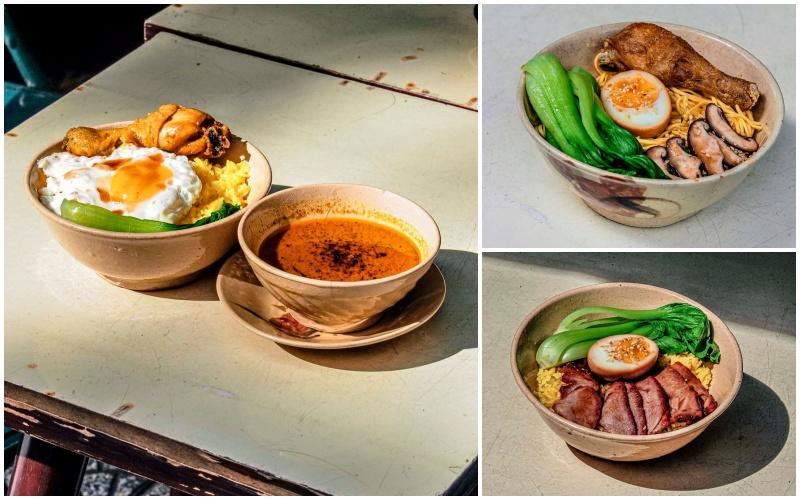 Chinatown Saigon Cafe