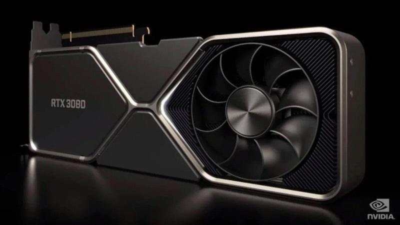 Nvidia cho dừng sản xuất GTX 3080 20GB và GTX 3070 16GB