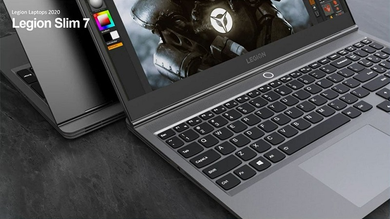 Lenovo unveiled a new gaming laptop called Lenovo Legion Slim 7 with a trendy design and extremely powerful performance