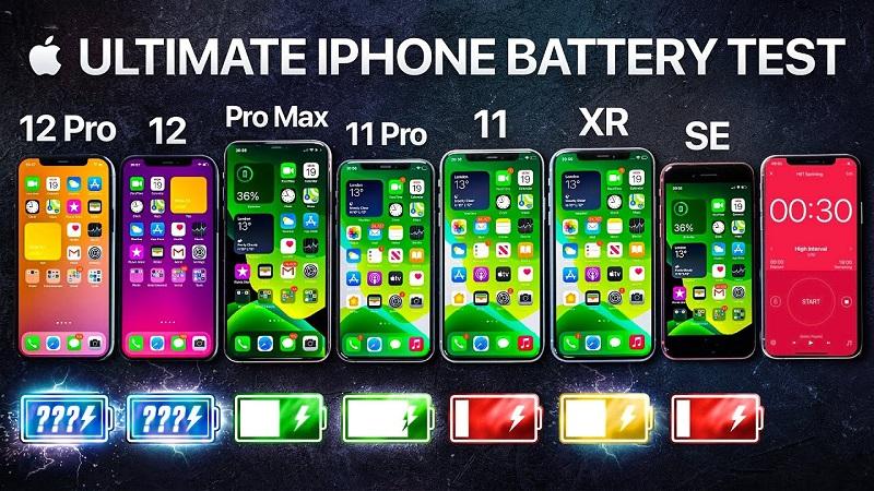 10 lý do không nên mua iPhone 12 - Ảnh 14.