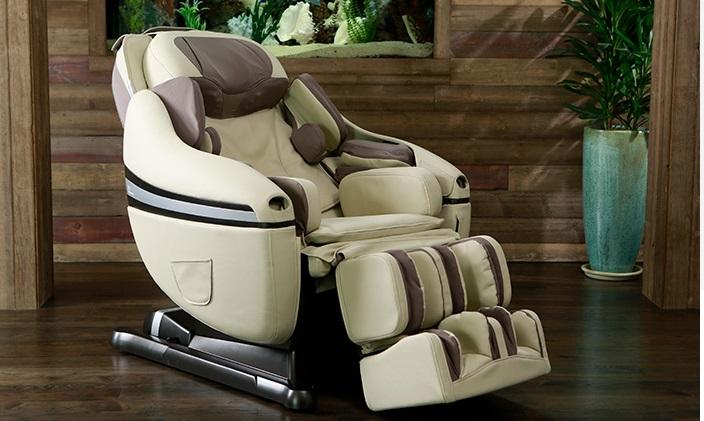 Có nên mua ghế massage toàn thân?