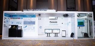 Panasonic ra mắt bộ sản phẩm sức khỏe toàn diện - Wellness Solution, nâng cao chất lượng sống của người Việt Nam