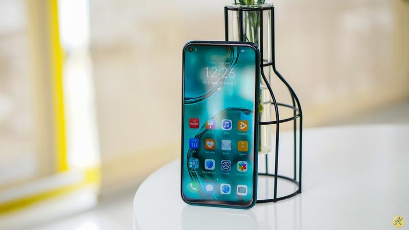 Rò rỉ thông số kỹ thuật của Huawei Nova 8 SE trước ngày ra mắt: Màn hình 6.53 inch, camera chính 64MP, sạc nhanh 66W