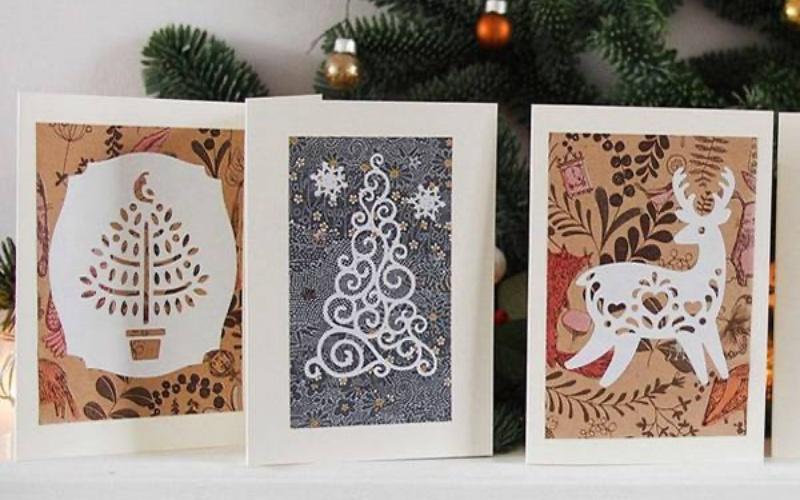 Những lời chúc mừng giáng sinh bằng tiếng Anh hay và ý nghĩa