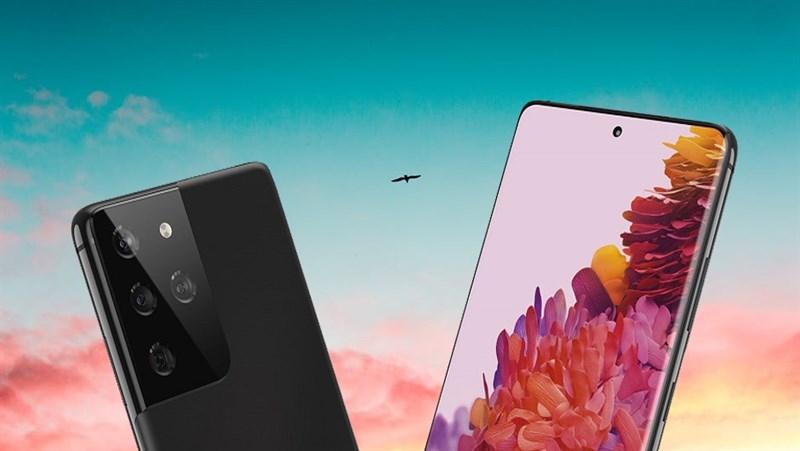 Sau loạt ảnh render, siêu phẩm Samsung Galaxy S21 Ultra tiếp tục rò rỉ cấu hình khủng cùng pin dung lượng lên tới 5.000 mAh