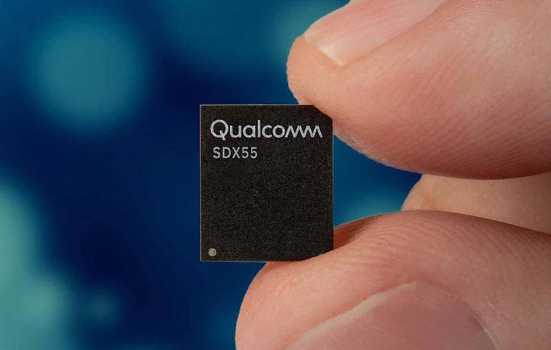 Chipset 5G X55