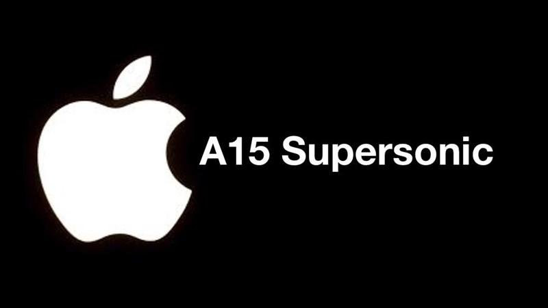 Chip Apple A15 Bionic được tích hợp trên iPhone 13 2021 sẽ sử dụng quy trình sản xuất N5P của TSMC