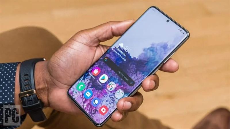 Samsung sẽ ra mắt dòng smartphone cao cấp Galaxy S21 vào đầu năm sau với bộ giao diện One UI 3.1 hoàn toàn mới