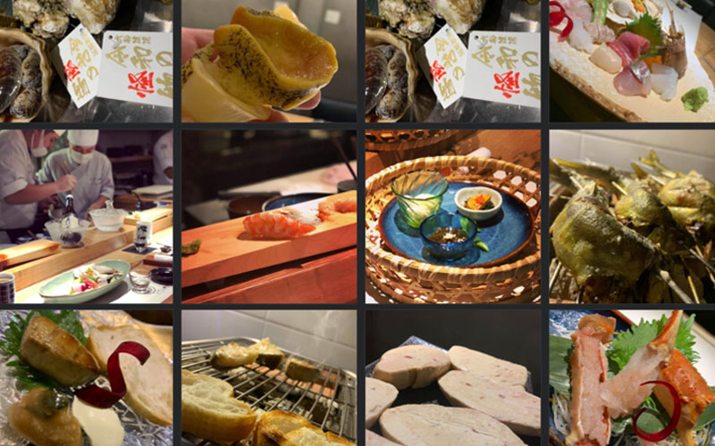 Kiyota Sushi Sake Restaurant
