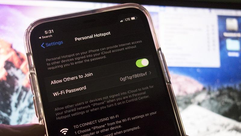 iPhone 12 phát WiFi 'pro' hơn thế hệ cũ nhờ vào cải tiến mới này