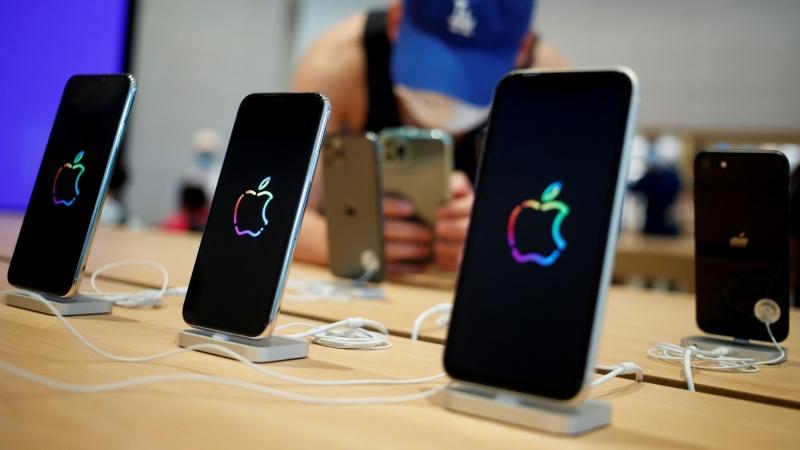 iPhone 13 được cho là có MagSafe, màn hình 120Hz, cảm biến vân tay dưới màn hình và modem Snapdragon X60 5G