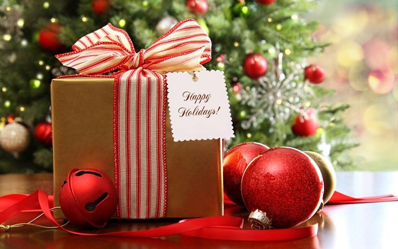 Ý nghĩa của việc tặng quà Giáng sinh