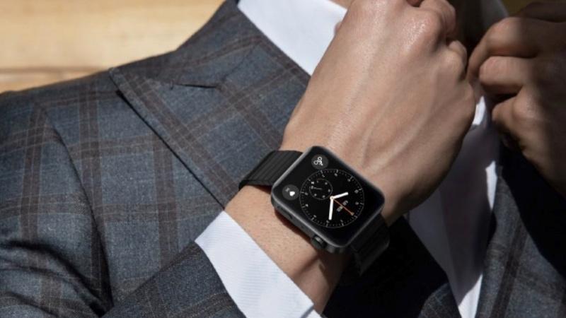 Xiaomi Mi Watch Lite được FCC chứng nhận, tiết lộ các tính năng chính