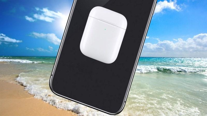 Tin vui cho các iFans đây: iPhone 12 có thể hỗ trợ tính năng sạc ngược không dây cho các phụ kiện Apple trong tương lai
