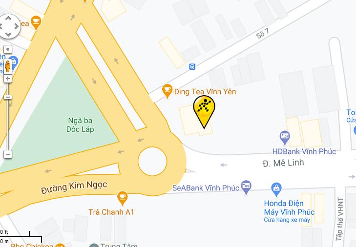 TGD_VPH - 01 Mê Linh