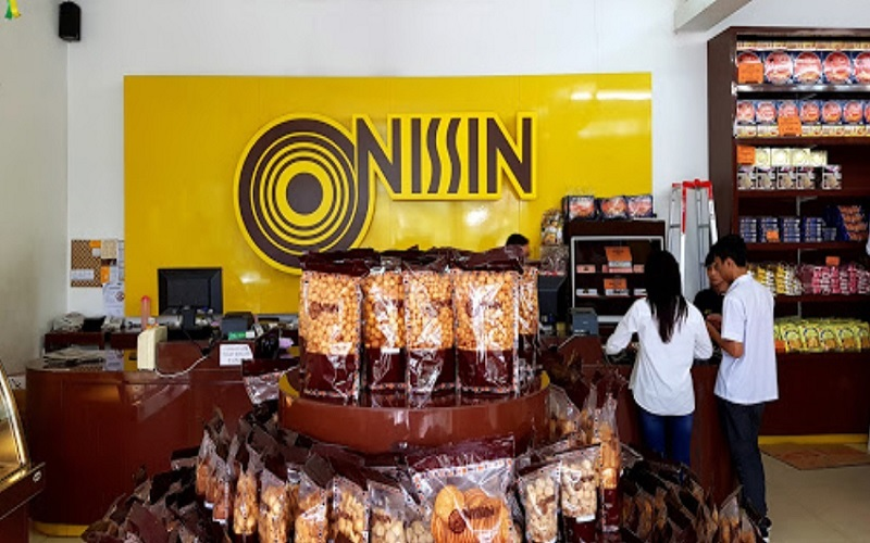 Bạn đã biết đến thương hiệu Nissin?